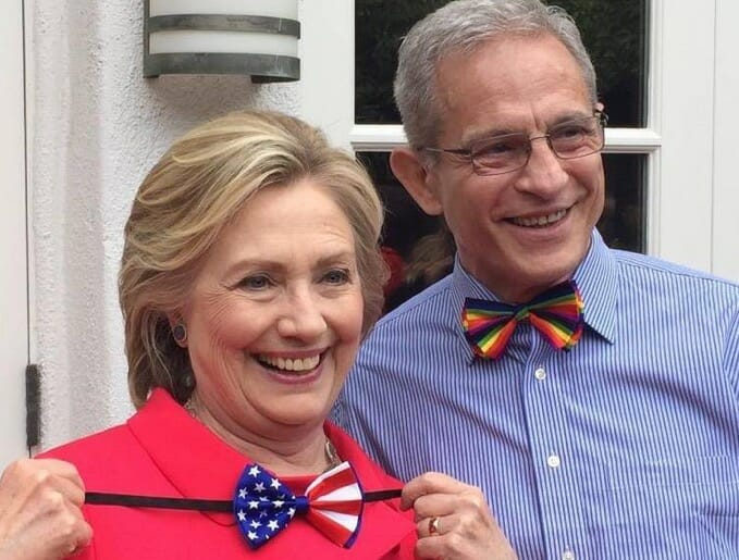 JUST IN: Democrat Donor and Hillary Clinton Pal Ed Buck Convicted in Meth Overdose Deaths of Two Black Men at His West Hollywood Apartment