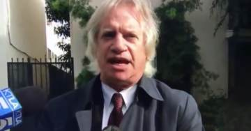 Ed Buck's Lawyer Runs Defense After Second Black Escort Found Dead at Buck's Home: 'He Was Trying Help Counsel Them' (VIDEO)