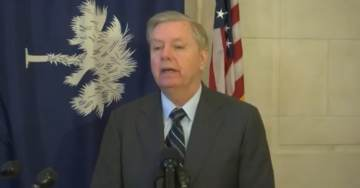 Incoming Senate Judiciary Chair Lindsey Graham: 'I'm Going to do a Deep Dive on FISA Abuse' (VIDEO)