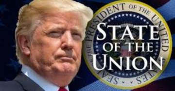 TED MALLOCH: The State of Our Union