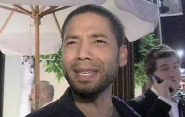 NEW: FBI Investigating Whether Jussie Smollett Played a Role in Sending 'Threatening Letter' to 'Empire' Studio Addressed to Him