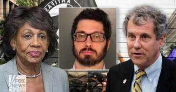 Antifa Thug Facing Assault Charges in Beating of Two Marines in Philadelphia Tied To Maxine Waters, Other Key Democrats