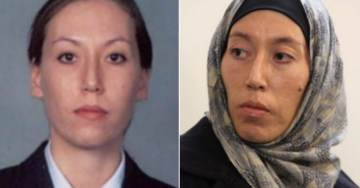 JUST IN: Islamic Convert and Former Air Force Counterintel Agent Charged with Spying For Iran