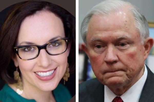 WTH…? Ex-Sessions Spox is Joining CNN as Political Editor, Helping Coordinate 2020 Coverage