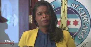 FIGURES. Soros Spent $408,000 on Campaign for Radical Attorney Kim Foxx — Who Just Let Jussie Smollet Walk on Hate Hoax Charges