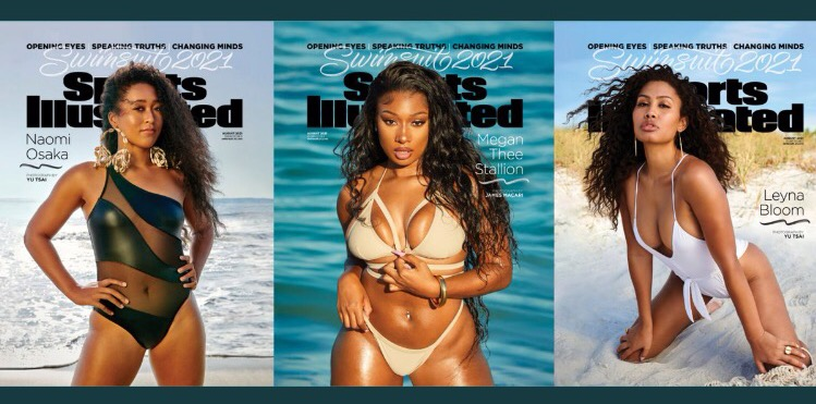 Get Woke, Go Broke: Sports Illustrated Swimsuit Features Transgender Model on Cover For First Time