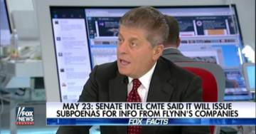Judge Nap: Special Counsel in Russia Probe May 'Close Up Shop' Without Bringing Charges Against Anyone (VIDEO)