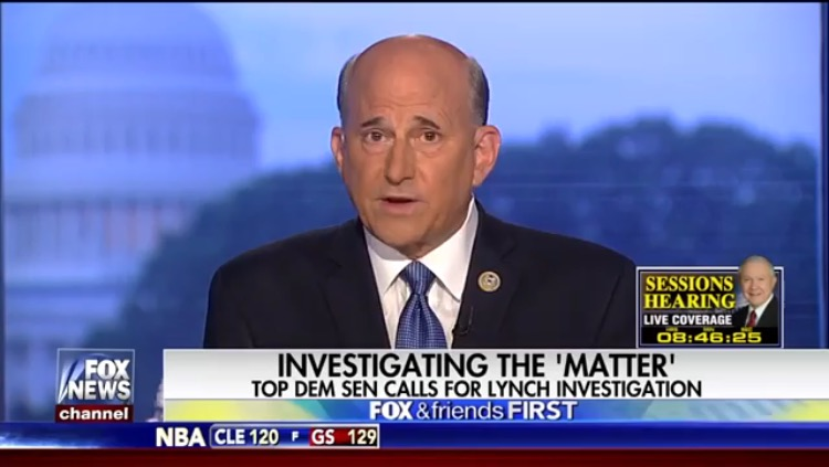 Gohmert: No Need For Special Counsel, Mueller is 'Dirty' and Should Recuse Himself (VIDEO)