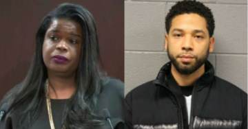 Chicago Police Union Wants Federal Investigation Into Kim Foxx's Handling of Case After She Exchanged Texts With Smollett's Relatives