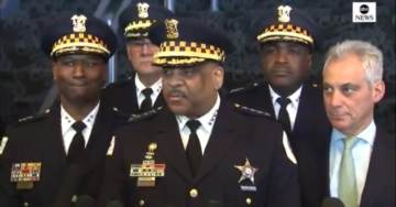 Top Chicago Cop Slams Prosecutors For Dropping Charges Against Smollett 'They Brokered a Deal in Secret to Circumvent Judicial System' (VIDEO)
