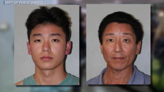Two Hawaii tourists arrested for falsifying vaccination cards