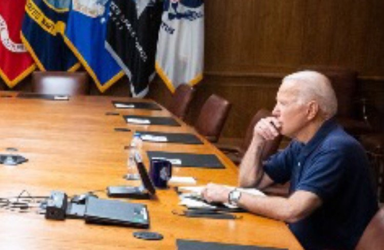 Biden, Pentagon Face Massive Class-Action Lawsuit Over Vaccine Mandate on Federal Employees and Military Members