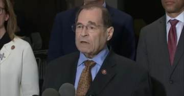 BREAKING: Nadler Subpoenas Former White House Counsel Don McGahn to Publicly Testify Next Month