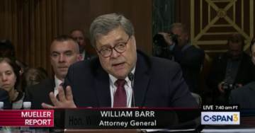 What Did AG Bill Barr Find in Australia on the Obama Spygate Scandal?
