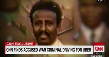 Update: Islamist Somali War Criminal Into US After Marrying Somali Woman Guilty of Naturalization Fraud