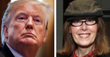 """""""I Have Never Met This Person in my Life"""" – Trump Blasts Woman Who Accuses Him of Rape in a Bergdorf Goodman in the 90's"""