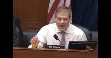 Jim Jordan Goes There – Calls Out Obama's Corrupt Officials During Hatch Act Hearing – Defends Kellyanne Conway (VIDEO)