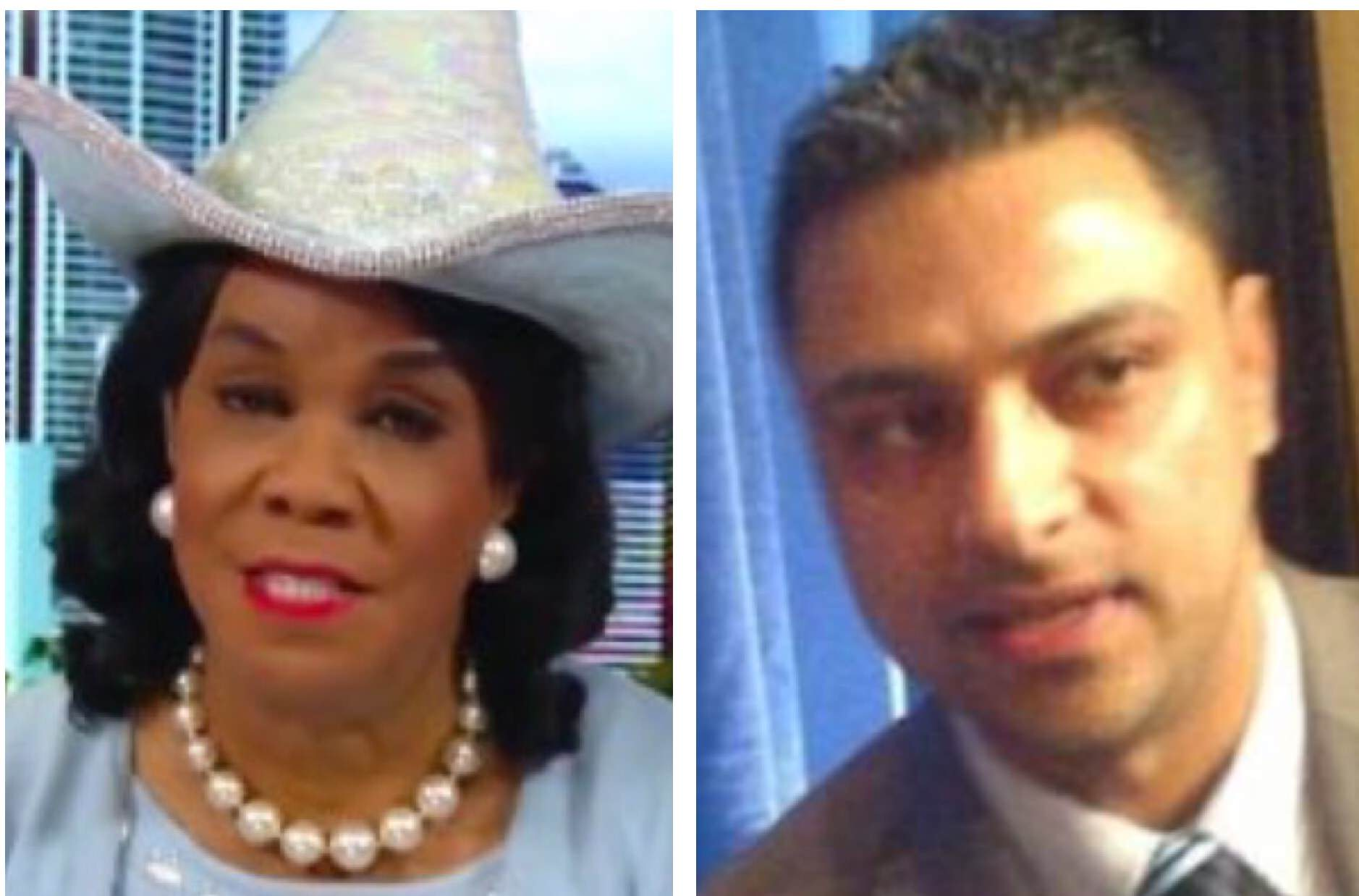 Figures. 'Rodeo Clown' Rep. Wilson Hired Criminal Imran Awan as IT Expert
