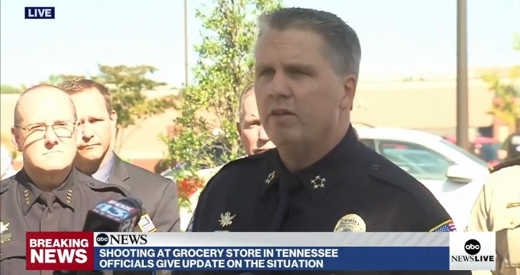 BREAKING UPDATE: 13 Injured in Shooting at Kroger Grocery Store in Collierville, Tennessee - Shooter Deceased from Self-Inflicted Gunshot Wound