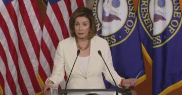 OUTRAGE! Pelosi Tips Off Illegals on Sunday's Rumored Deportation Raids – Gives 'Legal Advice' on How to Evade ICE Agents (VIDEO)