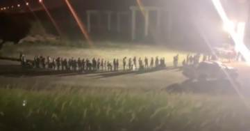 TEXAS: 300 Illegal Aliens Including 9-Months-Pregnant Woman Cross US Border in Six Hours (VIDEOS)