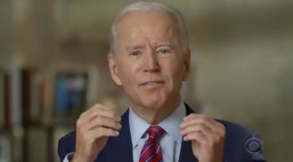 """Biden's Staff Told Us He Misspoke"" – Joe Biden Confuses His Agenda in 60 Minutes Interview so His Staff Steps in to Correct the Record (VIDEO)"
