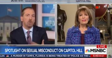 SHOCK: $15 Million in TAXPAYER MONEY Has Been Paid Out to Settle Congressional Sexual Harassment Lawsuits (VIDEO)