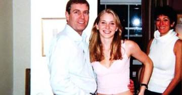 US Judge Unseals Prince Andrew's 'Sex Slave' Documents Related to Sex Trafficker Jeffrey Epstein