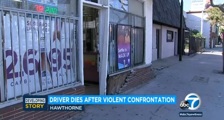 Los Angeles Driver Pulled From Truck, Beaten to Death After Attempting to Hit Crowd with Vehicle