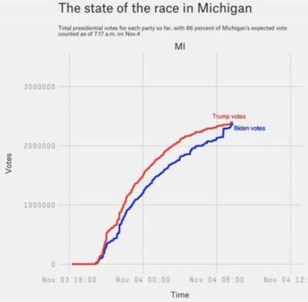 Democrat Operatives in Michigan and Georgia Tampered with Military Ballots IMG_6427-1-600x589