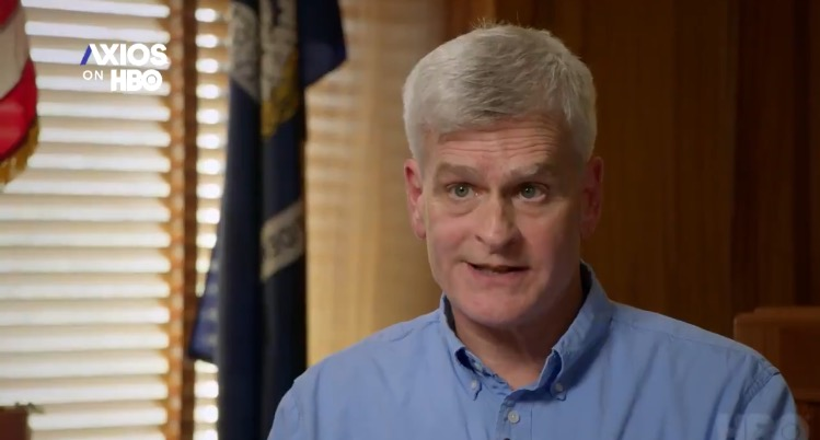 RINO Senator Bill Cassidy Trashes Trump, Says Voters Would Probably Reject a Trump 2024 White House Bid (VIDEO)