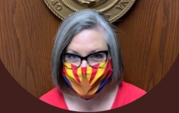 Arizona AG Files Motion to Intervene on DNC Court Case Involving Ballot Harvesting and Out-of-Precinct Voting -- Democrats Want to Cheat and Crooked Katie Hobbs Refused to Appeal Case