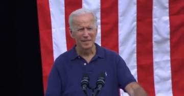 What's Wrong with Biden? Biden Says MLK, RFK Were Assassinated in 'the Late 70's' (VIDEO)