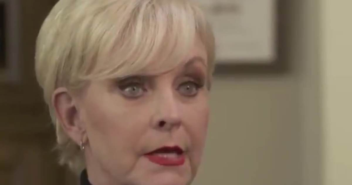 "Cindy McCain Trashes Trump Admin Policies – Says Her Late Husband Would be a ""Voice of Reason"" in Politics Today (VIDEO)"