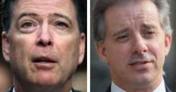 Former FBI Investigation Expert: Steele Dossier Is So Problematic for FBI It Will Never See a Courtroom Because It Is So Flawed