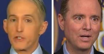 Trey Gowdy TEARS INTO Suspected Leaker Adam Schiff Over His Outrageous Trump-Russia Collusion Claims (VIDEO)