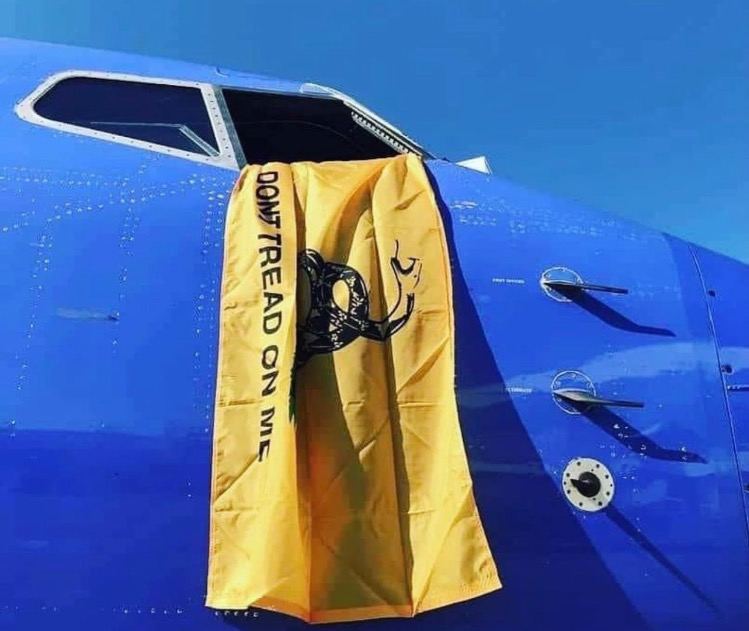 WAYNE ROOT: We Can Take Back the USA by Modeling the Hero Southwest Airline Pilots!