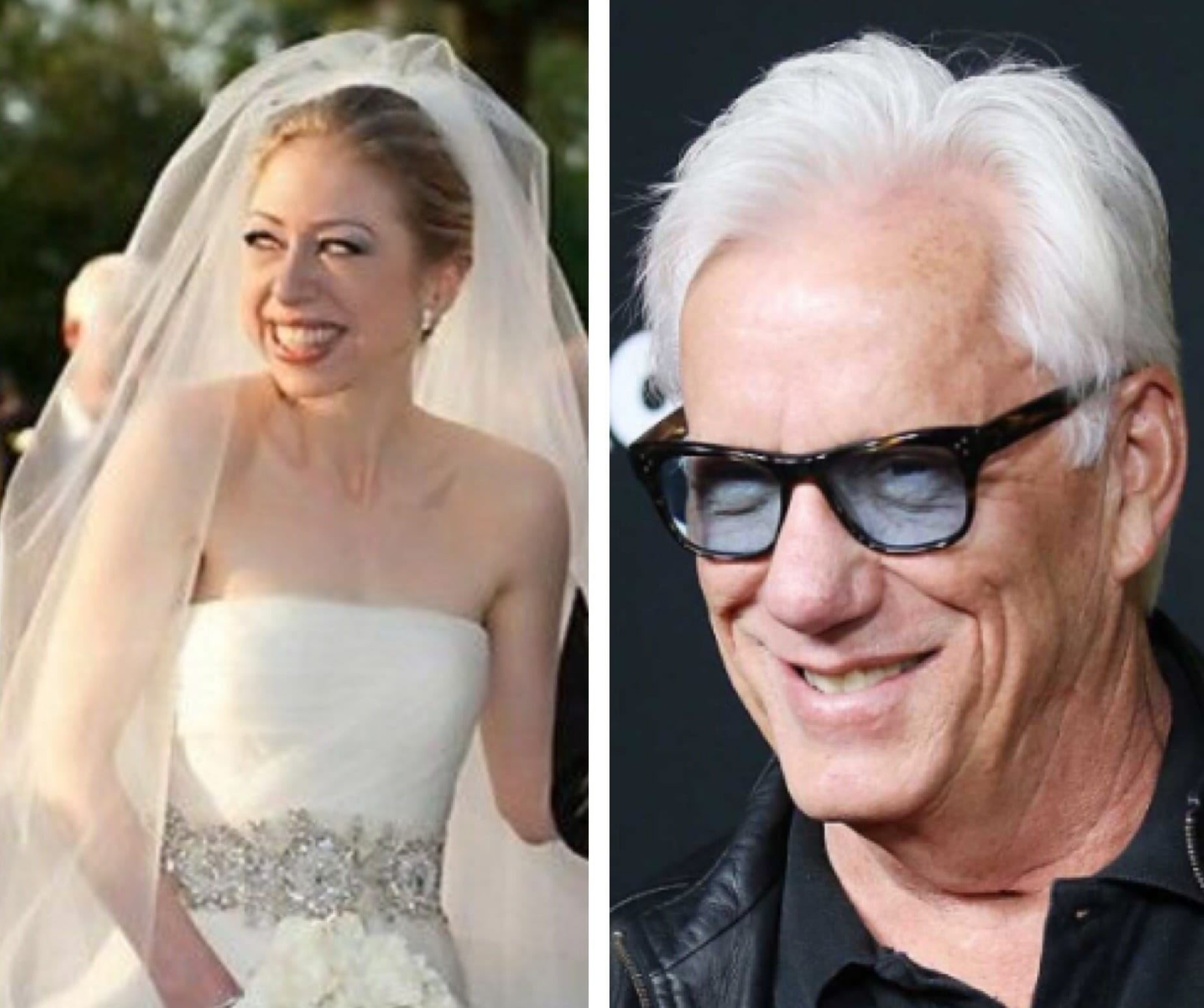 photo image James Woods Moves in With Kill Shot After Chelsea Clinton Lectures POTUS Trump on Haiti