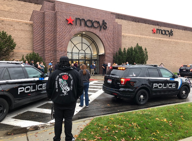 DEVELOPING: Five People and One Police Officer Injured in Boise, Idaho Mall Shooting – One Suspect in Custody (VIDEO)