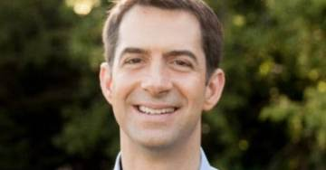 "Gang of Six to Roll Out Amnesty Plan Tomorrow… Senator Tom Cotton Tells Them to ""Roll it Straight Into the Trash Can"""