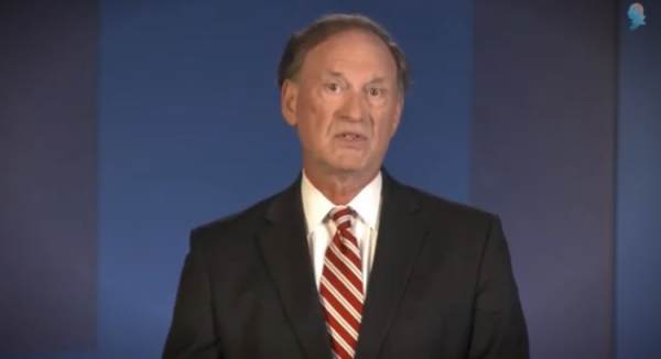Justice Alito Moves Up Deadline For Supreme Court Briefing in Pennsylvania Lawsuit to Flip the Election