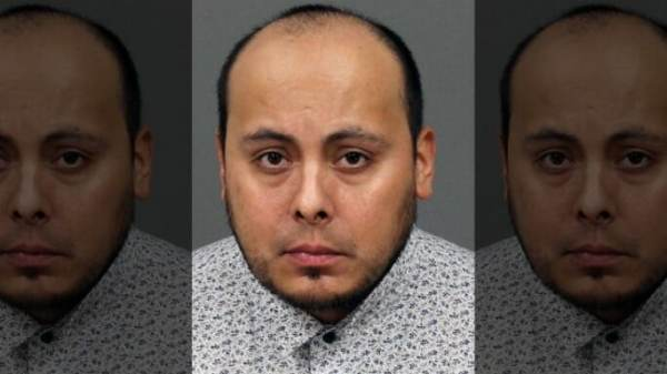 Mexican Uber Driver in US Illegally Charged With Raping, Assaulting and Robbing at Least Four Female Passengers