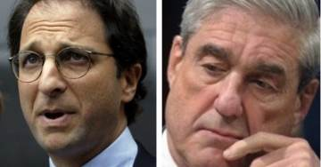 After Destroying Thousands of Lives Through His Corrupt Actions, Mueller's Deputy Weissmann Retires to NYU to Teach Preventing Wrongful Convictions