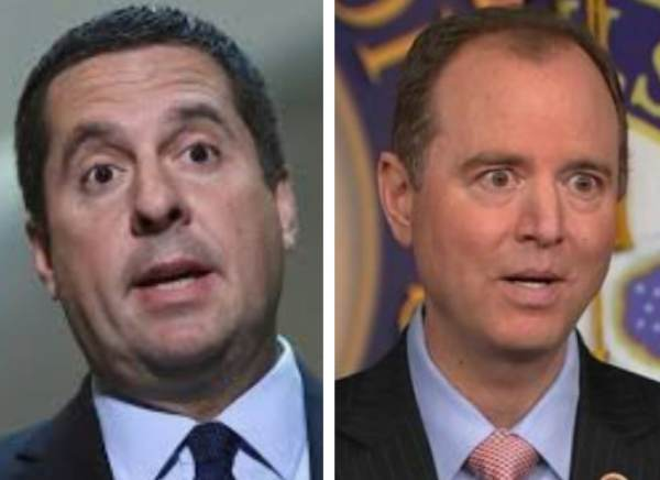 WTH!? Adam Schiff's Stunning Abuses Of Power Now Being Revealed
