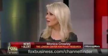 "MONICA CROWLEY: This is the First of Several Memos to be Released – ""There is Worse Coming Down the Pike"" (VIDEO)"