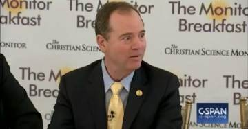 "DEMOCRAT ADAM SCHIFF: House Intel Has ""ABUNDANCE"" of Evidence of Trump COLLUSION, OBSTRUCTION… MONEY LAUNDERING!"