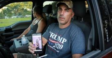 Liberals Hurl Insults at Father of Florida Shooting Victim — Because He's a Trump Supporter!