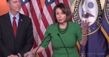 JUST IN: Pelosi Informs Democrat Caucus There Will NOT be Formal Floor Vote to Launch Impeachment Probe – It's a Scam!