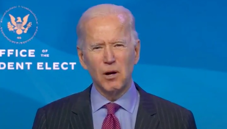 Woo-Hoo! Biden Kills Off an Estimated 52,100 Jobs in First Day as President — During a Pandemic!