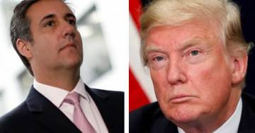 "WTH?… Mueller's FBI Raid on Trump's Lawyer Sought Records on ""Access Hollywood"" Tape"